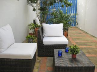 Steps from Beautiful Ocean Park Beach, S. Juan, PR - San Juan vacation rentals