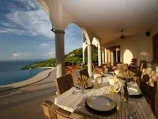 5 Bed 5 Bath Villa....Gorgeous Views-Luxury Villa - Playa Ocotal vacation rentals