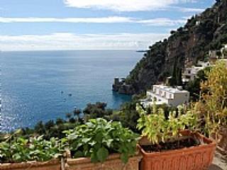 Villa Centaura - Image 1 - Positano - rentals