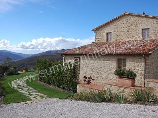 Villa Soave - Citta di Castello vacation rentals