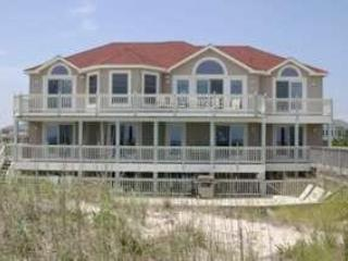 Oceanfront Elegance-9BR, Elevator, Pool, Hot Tubs - Corolla vacation rentals
