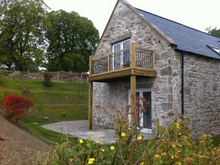Luxury Self Catering in the Scottish Highlands - Bonar Bridge vacation rentals