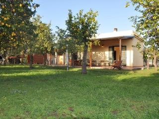 Casale Pergola, Eco-friendly property near the sea - Noto vacation rentals