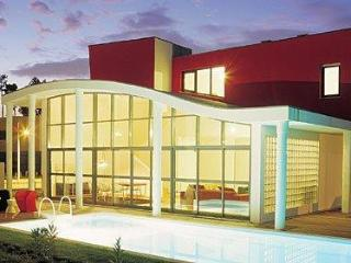 3bdr luxury golf villa pool,Air C 30km from Lisbon - Grandola vacation rentals