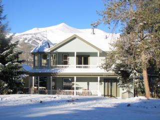 Chalet Anna - Downtown Breckenridge, Colorado - Breckenridge vacation rentals