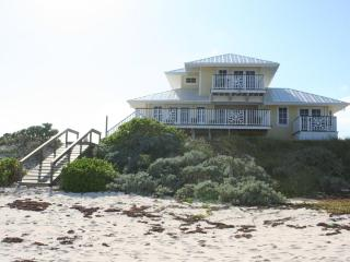 NEW LUXURY OCEANFRONT HOME - PRIVATE BEACH & DOCK - Abaco vacation rentals