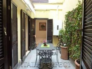 Perfect Navona-Campo Fiori Charmer-Terrace-A/C-Pom - Musso vacation rentals