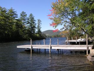 Pet-Friendly, 4-Season Winnipesaukee NH Lakefront - Ossipee vacation rentals