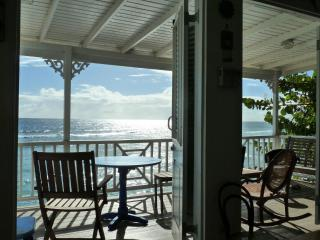 Swanage - Beachfront Apartment in Hastings - Worthing vacation rentals