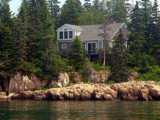 Pauls Cottage @ Seaside Cottages, Mt Desert Acadia - Bar Harbor and Mount Desert Island vacation rentals