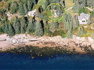 Pinelodge at Seaside Cottages, Mt. Desert, Acadia - Southwest Harbor vacation rentals
