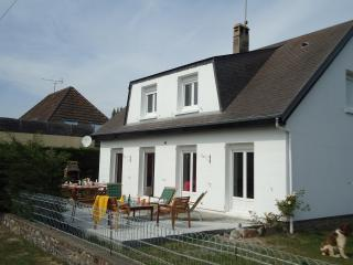 6 bedroom Normandy Seaside Villa - Brehal vacation rentals