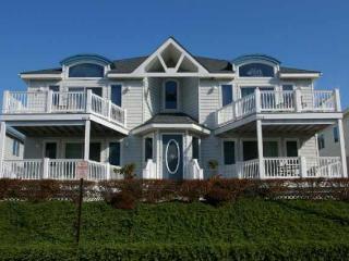 Beach house condo.... Diamond beach - Wildwood Crest vacation rentals