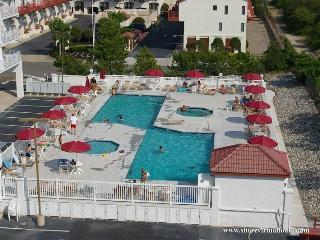 LA Quinta towers diamond beach, wildwood Crest - Wildwood Crest vacation rentals
