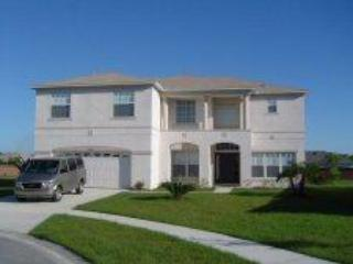 6 Bedroom Luxurious Villa with South Facing Pool - Kissimmee vacation rentals