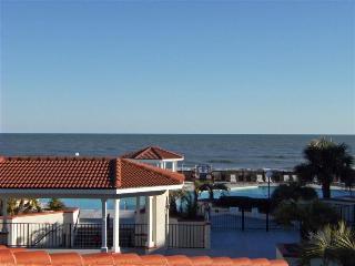 201A Villa Capriani  -- 2 BR Ocean Front - North Topsail Beach vacation rentals