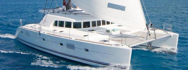 50 ft Lagoon Catamaran - Belize Sailing Vacations, Belize - Belize City - rentals