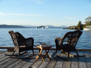 Boathouse B&B and Vacation Rental - Victoria vacation rentals