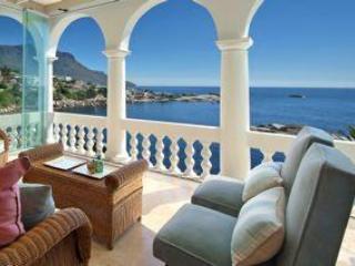 Bingley Place Villa - Camps Bay vacation rentals
