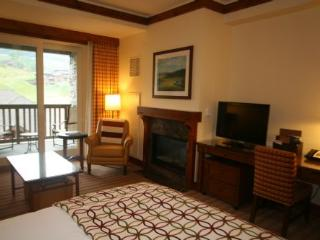 Studio 301 at Stowe Mountain Lodge - Stowe Area vacation rentals