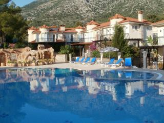 3 bed Villa in superb location near to Olu Deniz - Fethiye vacation rentals