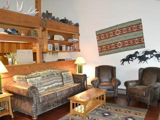 Sagebrush 1324 - Teton Village vacation rentals