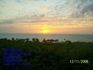 2 Bedroom Beach Condo Vanderbilt Beach Naples Fl - Naples vacation rentals
