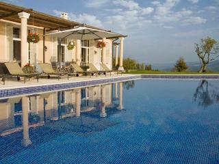 Villa San Giovanni, Istria, - 15% DISCOUNT - Basanija vacation rentals
