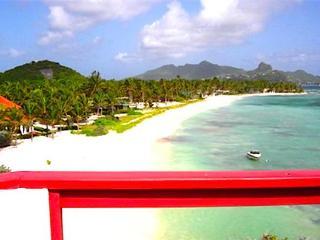Tamarind Villa - Palm Island - Saint Vincent and the Grenadines vacation rentals