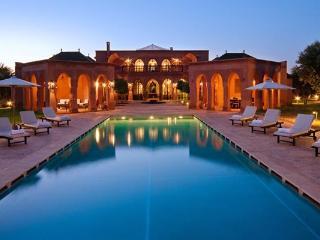 El Boura - Marrakech - Staffed Villa- 15% DISCOUNT - Breckenridge vacation rentals