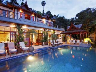 Villa Arawan Luxury Staffed Villa -15% DISCOUNT - Breckenridge vacation rentals