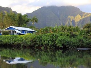 Hanalei Dolphin Cottages - TVNC #4346 - Hanalei vacation rentals