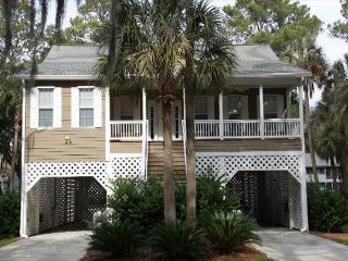 Life 2.0 - Resort Amenities, Linens, and Fun Available! - Edisto Island vacation rentals