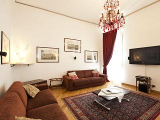 Rome, close to Trevi fountain, A/C, WIFi(Triton02) - Rome vacation rentals