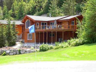 Big Ponderosa: Golf or Ski!  Beautiful views! - Leavenworth vacation rentals