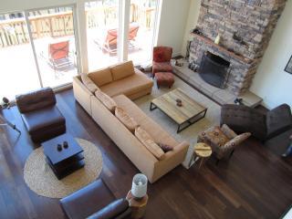 Stunning modern retreat overlooking Lake Arrowhead - Lake Arrowhead vacation rentals
