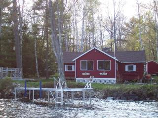 Belgrade Lake Region 4 Bd Messalonskee Lake Rental - Hallowell vacation rentals