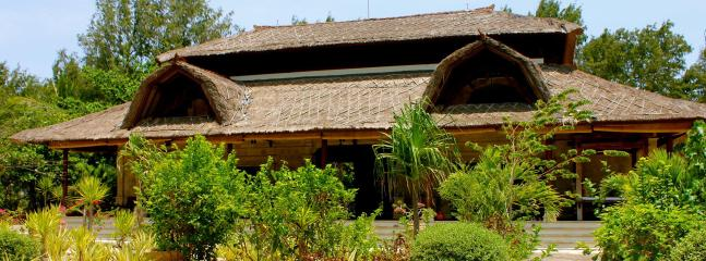 The Villa - Villa Hari Puri - Gili Trawangan - rentals