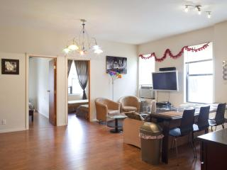NYC 30 min by Subway, Brooklyn, Brighton Beach 2 - New York City vacation rentals