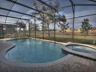 Luxury 5BR Villa with Games Room, Pool, Free WiFi - Kissimmee vacation rentals