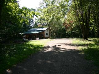 Cabin at the Gorge - Westfield vacation rentals