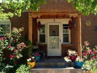 Freeman's Cottage - Santa Fe vacation rentals
