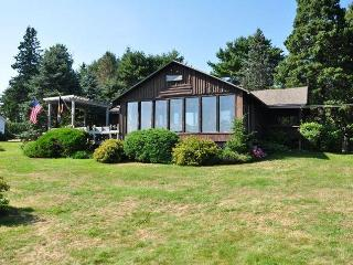 Lito Lodge - Oceanfront near Acadia - DownEast and Acadia Maine vacation rentals