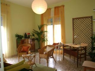 Casa Nereidi: Beautiful rental, 50m from the beach - Sicily vacation rentals