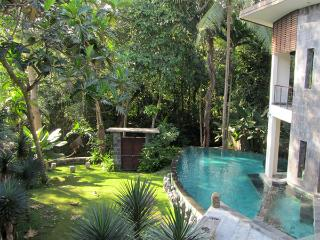 Firefly Villa Tropical Splendor Riverside Luxury - Cepaka vacation rentals