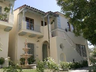 Duplex on 9th - Los Angeles vacation rentals