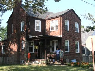 Cozy-Convenient-Private  2 bdrm  close to Metro - Washington DC vacation rentals