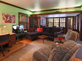 New Years Eve House $600 2 nights - Saint Paul vacation rentals
