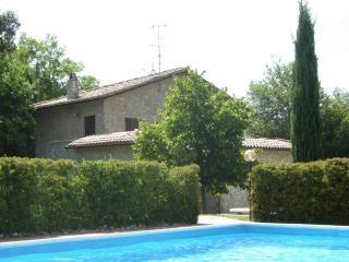 Villa del Rio - Montecchio vacation rentals