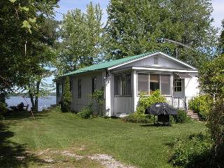 Perfect Family Getaway on Beautiful Lake Champlain - Fairfax vacation rentals